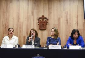 Cómite organizador del Encuentro Internacional de Educación a Distancia