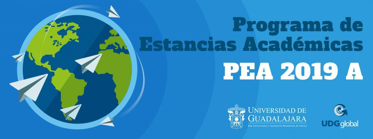 Estancias Académicas 2019A